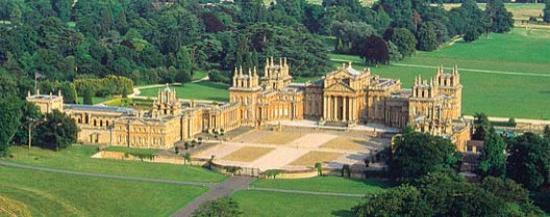 blenheim-palace-conference