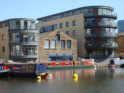 London_Canal_Museum_TQ3083