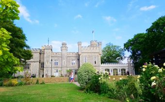 Уитстабл Whitstable Castle