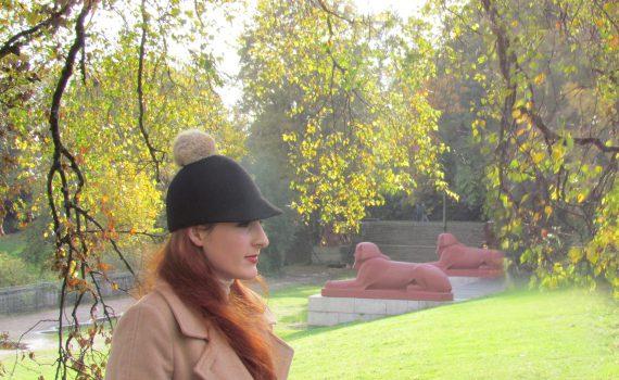 экскурсии по Лондону и Британии
