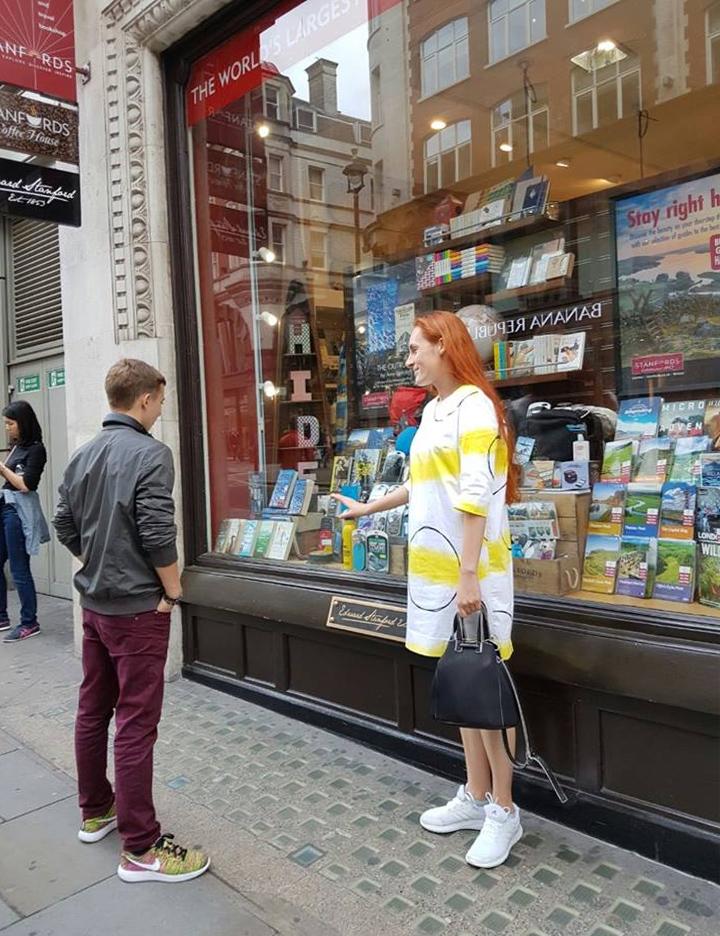 Туры по Лондону с детьми